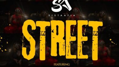 Photo of Sista Afia – Street Ft Akiyana