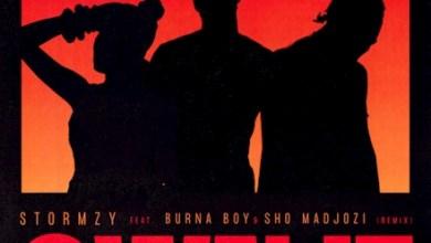Photo of Stormzy Ft. Sho Madjozi x Burna Boy – Own It (Remix) Lyrics