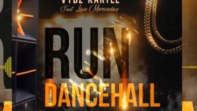 Photo of Vybz Kartel Ft Lisa Mercedez – Run Dancehall Lyrics