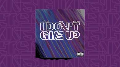 Photo of Abstract Ft RoZe – I Don't Give Up lyrics