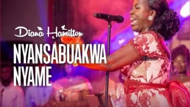 Photo of Diana Hamilton – NYANSABUAKWA NYAME (All Knowing God) Lyrics