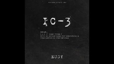Photo of Eugy – IC3 Lyrics
