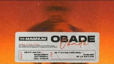 Photo of H Magnum – Monument lyrics