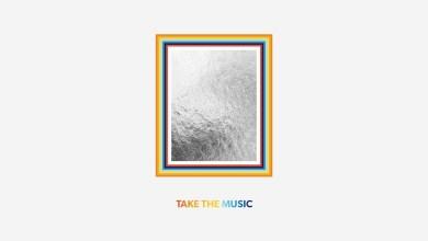 Photo of Jason Mraz – Take The Music lyrics