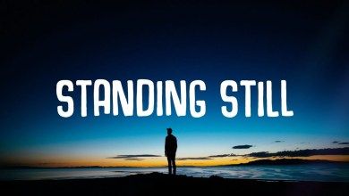 Photo of Joakim Molitor – Standing Still Lyrics