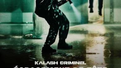 Photo of Kalash Criminel – Ecrasement de tête lyrics