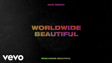Photo of Kane Brown – Worldwide Beautiful Lyrics