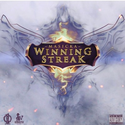 Masicka – Winning Streak (Prod By 1syde Records)