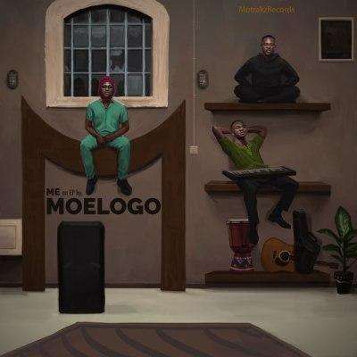 Moelogo – Ugly Parts Of Love Lyrics