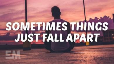 Photo of Rence – Sometimes Things Just Fall Apart Lyrics