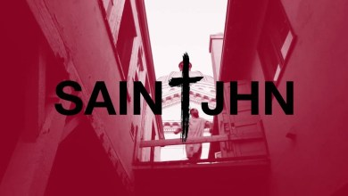 Photo of SAINt JHN – Roses Lyrics