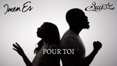 Photo of Says'z Ft Imen ES – Pour toi Lyrics
