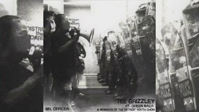 Photo of Tee Grizzley Ft Queen Naija & Members of the Detroit Youth Choir – Mr. Officer Lyrics