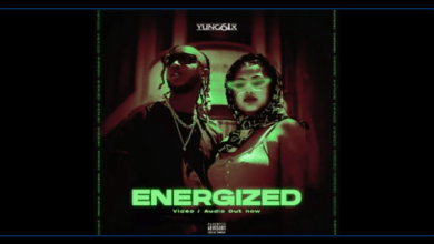 Photo of Yung6ix – Energized Lyrics