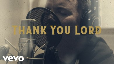 Photo of Chris Tomlin – Thank You Lord Lyrics