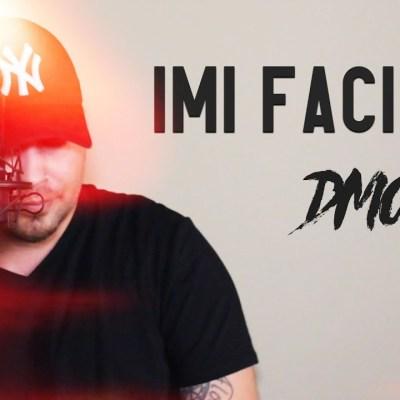 DMC – Imi faci rau Versuri Lyrics