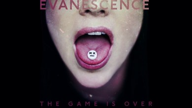 Photo of Evanescence – The Game Is Over Lyrics