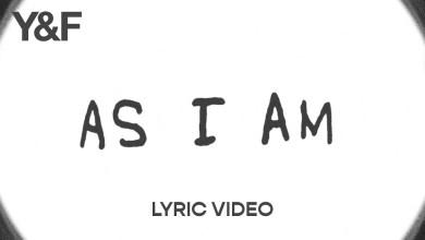 Photo of Hillsong Young & Free – As I Am Lyrics