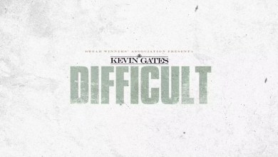 Photo of Kevin Gates – Difficult Lyrics