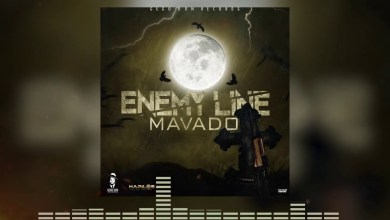 Photo of Mavado – Enemy Line Lyrics