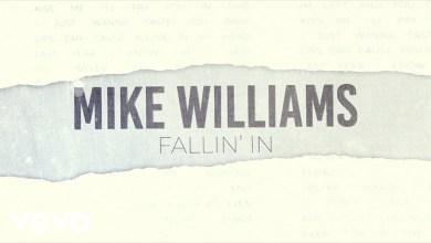 Photo of Mike Williams – Fallin' In lyrics