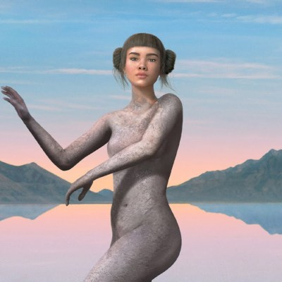Miquela – Hard Feelings lyrics