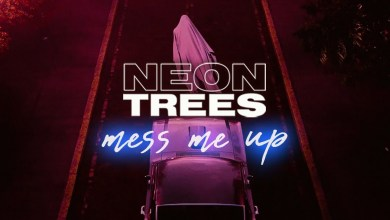 Photo of Neon Trees – Mess Me Up lyrics