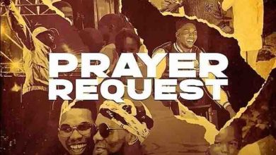 Photo of Victor AD – Prayer Request Ft Patoranking
