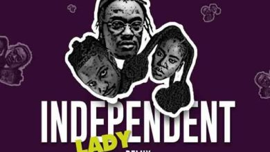 Photo of Yaw Berk – Independent Lady (Remix) Ft. Mzvee x Kelvyn Boy