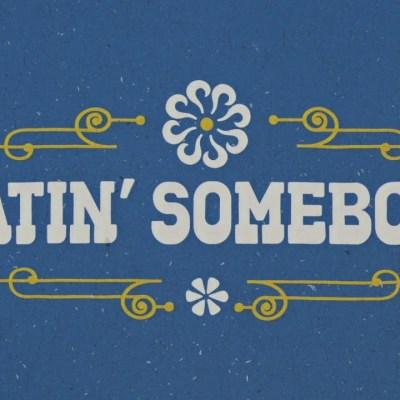 Brothers Osborne – Hatin' Somebody lyrics