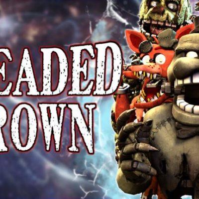 DHeusta - Dreaded Crown Lyrics