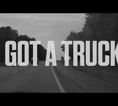 Devin Dawson – I Got a Truck Lyrics