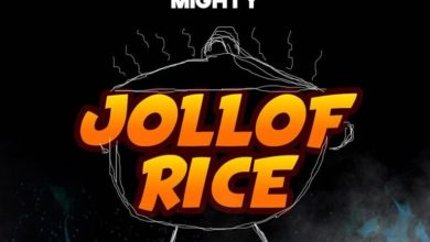 Photo of Erigga Ft Duncan Mighty – Jollof Rice Lyrics
