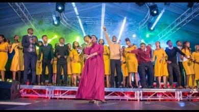 Photo of Healing Worship Team – Manura Imbaraga Lyrics