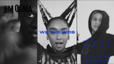 Photo of JIM OUMA Ft Dear Sara x Alicaì Harley – Kids lyrics