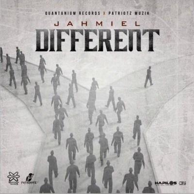 Jahmiel – Different