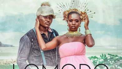 Photo of Lomodo – Namaanisha Lyrics