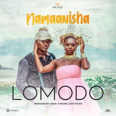 Lomodo - Namaanisha Lyrics