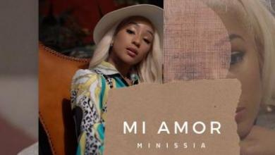 Photo of Minissia – Mi Amor (Remix Nihno lettre à une femme) lyrics