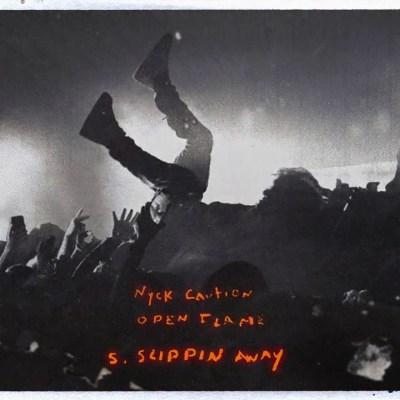 Nyck Caution Ft Jake Luttrell – Slippin Away lyrics