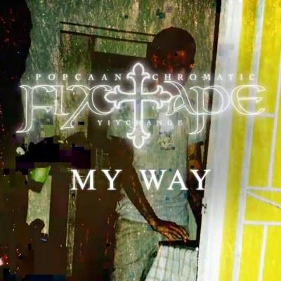 Popcaan – My Way