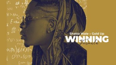 Photo of Shatta Wale – Winning Formula Lyrics