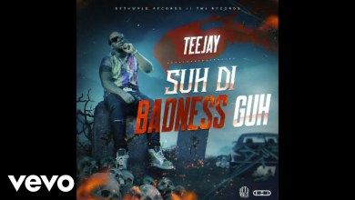 Photo of Teejay – Suh Di Badness Guh Lyrics