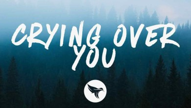 Photo of The Band CAMINO & Chelsea Cutler – Crying Over You Lyrics