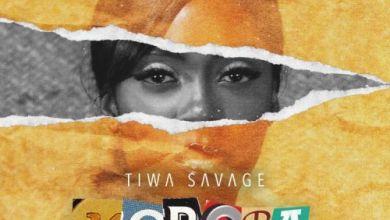 Photo of Tiwa Savage – Koroba Lyrics