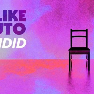Unlike Pluto – Candid lyrics