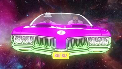 Photo of Vybz Kartel Ft TeeJay – Big Bizniz Lyrics