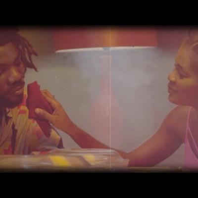 Akan – Mensei Da Ft. Efya (Official Video)