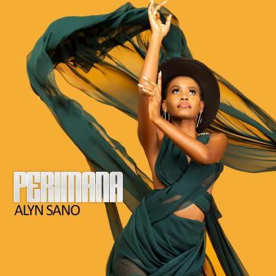 Alyn Sano - PERIMANA Lyrics