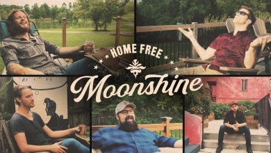 Photo of Home Free – Moonshine lyrics